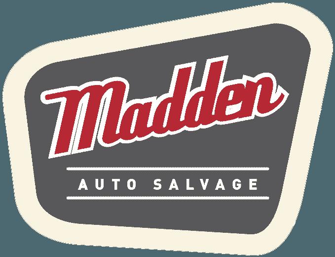 Madden Auto Salvage